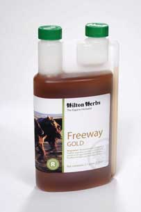 Hilton Herbs Freeway Gold 2.1pint - 71040