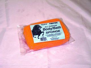 Hydra Sponge Hydra Fine Pore Body Sponge Medium - FSB-2