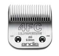 Andis Company Finish Cut Ag Clipper Blade - 64123