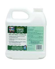 Aquarium Pharmaceuticals Pondcare Stress Coat 0.5 Gallon