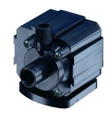 Danner Eugene Pond P Mag Driv 5 Pump Black 500 Gallon - 02515