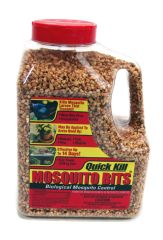 Summit Chemical Co Mosquito Bits 30 Ounces - 117-6