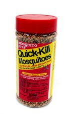 Summit Chemical Co Mosquito Bits 8 Ounces - 116-12