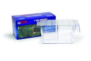 Lee S Aquarium & Pet Products 3-way Breeder - 10255 BCI14884
