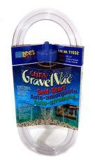 Lee S Aquarium & Pet Products Vacuum Gravel Cleaner 5 Inch - 11552