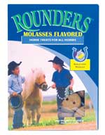 Bsf Consumer Brands Rounders Treat Molasses Molasses 30 Ounces - 1240