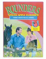Bsf Consumer Brands Rounders Treat Apple Apple 30 Ounces - 1537