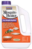 Image of Bonide Products Mosquito Beater Natural Granul 4000 Sq Ft - 5612