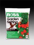 Easy Gardener Weatherly Consum Ross Garden Netting 7 X 21 Feet - 15544