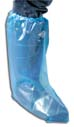 Kane Enterprises Economy Boot 4mil Blue 15 Inch - BC400