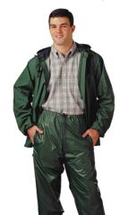 Rubber Suit - Tingley Rubber Stormchamp 2 Piece Suit Green Xxlarge - S66218