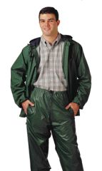 Rubber Suit - Tingley Rubber Stormchamp 2 Piece Suit Green Small - S66218