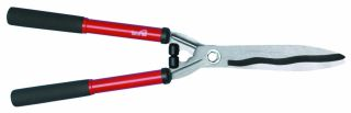 """BOND 989365 6.1""""H Deluxe Hedge Shear - Red"""