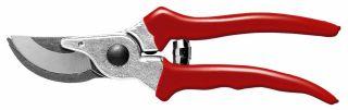 Bond Bypass Pruner Red 8 Inch - 3104