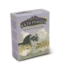 Pets International Critter Bath Powder - 100079171