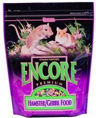 Brown S F. M. Sons Encore Hamster Gerbil Food 2 Pounds - 44429