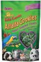 Brown S F.M. Sons Alfalfa Cookies 8 Ounces - 44072