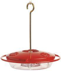Aspects Hummingbird Hummzinger Mini Red 8 Ounces - 153