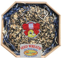 C & S Products Seed Wreath 2.6 Pounds – CS249