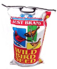 SHAFER SEED COMPANY BRAD CALD WILD BIRD SEED 25# 25 POUND BCI21871