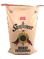 SHAFER SEED COMPANY SUNFLOWER SEED 100PERCENT OIL 25# 25 POUND BCI21878