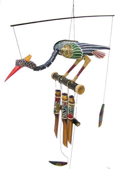 Cohasset Imports CH174A Abby Wind Chime