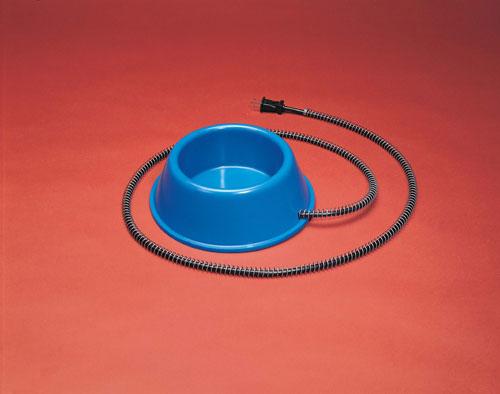 Allied Precision 1 Qt. Heated Bowl Plastic