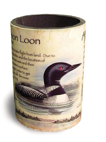 American Expedition Common Loon Beverage Holder