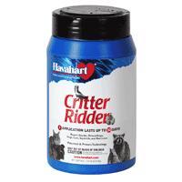 Havahart HH3141 Critter Ridder 1.25 lb.