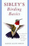 Random House Sibleys Birding Basics Book