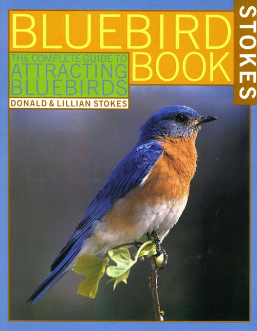 "Stokes STOKESBB 11"" L x 8.5"" W x 8.5"" H Stokes Bluebird Book"