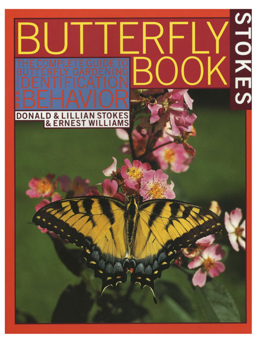 "Stokes STOKESBF 11"" L x 8.5"" W x 8.5"" H Stokes Butterfly Book"
