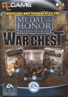 Allied Electronics - ELECTRONIC ARTS 4721MEDAL OF HONOR ALLIED ASSAULT WAR CHEST