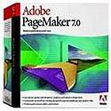 Adobe PageMaker                                     v.7.0.2 - 1 User - PC - 27530379