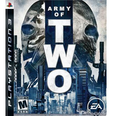 Electronics - Electronic Arts 15440 Army Of Two PS3