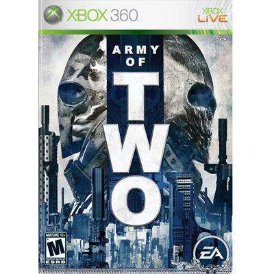 Electronic Arts 15751 Army Of Two X360