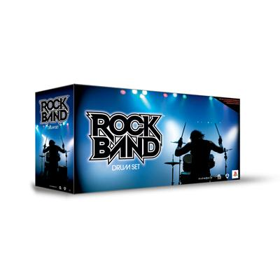 Electronic Arts 15913 Rock Band Drum Set PS2 PS3