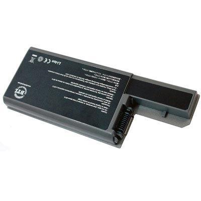 BTI- Battery Tech. DL-D820H Latitude D531 D820  D830 9Cell