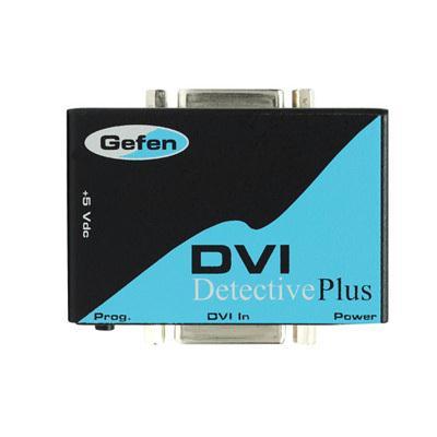 Gefen EXT-DVI-EDIDP DVI Detective Plus