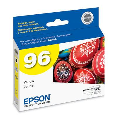 Epson America Inc t096420 Stylus Photo R2880 Yellow Cartridge