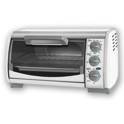 Ovens - Applica TRO490W B And D CounterTop Toaster Oven