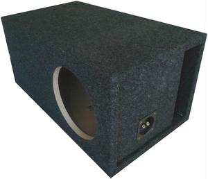 ATREND 12LSV SINGLE VENTED SPL ENCLOSURE 12