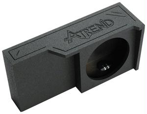 ATREND A371-10CP SUBWOOFER BOXES 10 SINGLE DOWN-FIRE
