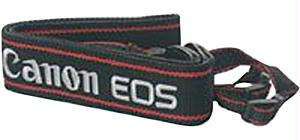 Image of CANON 6255A003 NECK STRAPS FOR EOS REBEL SERIES PRO NECK STRAP