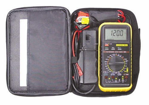 ELECTRONIC SPEC. 585K Deluxe Automotive Multimeter Kit
