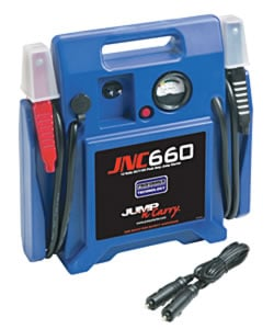 K & K JUMPSTART JNC660 1700 Peak Amp 12 Volt Jump Starter at Sears.com