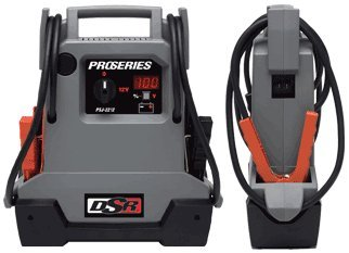 DSR SCHUMACHER PSJ-2212 Pro Series 2200 Amp Jump Starter