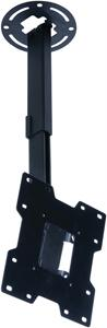 Paramount BY PEERLESS PC932B 14 - 22 DROP CEILING MOUNTS FOR 15 - 37 LCD SCREENS BLACK at Sears.com