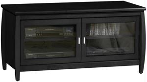 TECHCRAFT SWBL48 48 A V CREDENZA FOR FLAT PANEL & DLPR TELEVISIONS