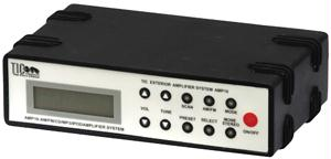 Image of TIC CORPORATION AMP10 EXTERIOR RECEIVER AMPLIFIER